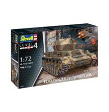 "Revell 1:72 Flakpanzer IV ""Wirbelwind"" (2cm Flak 38)"