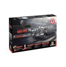 Italeri 1:35 Ferdinand WORLD of TANKS