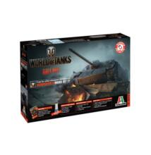 Italeri 1:35 Jadgpanzer IV WORLD of TANKS