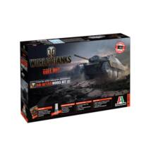 Italeri 1:35 38t Hetzer WORLD of TANKS