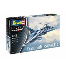 Revell 1:48 Dassault Rafale C