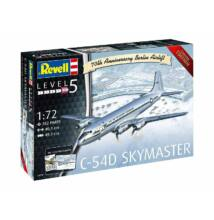 Revell 1:72 C-54D Skymaster 70th Anniversary Berlin Airlift Limited Edition