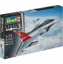 Revell 1:72 Eurofighter Typhoon Single Seater