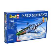 Revell 1:72 P-51D Mustang