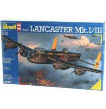 Revell 1:72 Avro Lancaster Mk.I/III
