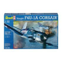 Revell 1:32 Vought F4U-1A Corsair