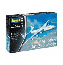 Revell 1:144 Antonov An-225 Mrija repülő makett