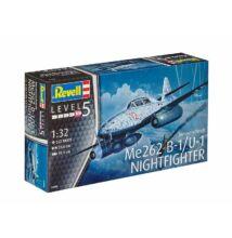 Revell 1:32 Messerschmitt Me262 B-1/U-1 Nightfighter