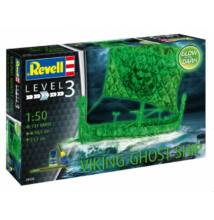 "Revell 1:50 Viking Ghost Ship ""Glow in the Dark"""