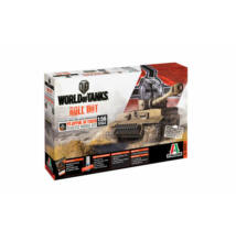 Italeri 1:56 Pz.Kpfw. VI Tiger WORLD of TANKS