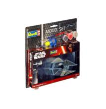 Revell 1:90 Star Wars Tie Interceptor SET