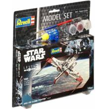 Revell 1:83 Star Wars ARC-170 Clone Fighter SET