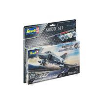 Revell 1:72 F-4 Phantom Easy-Click SET repülő makett