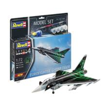Revell 1:72 Eurofighter Ghost Tiger SET