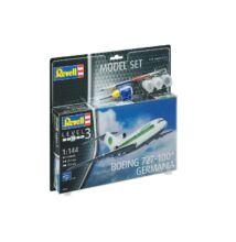 Revell 1:144 Boeing 727-100 Germania SET