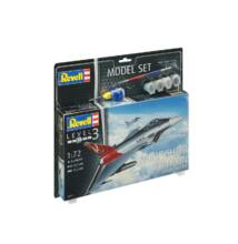 Revell 1:72 Eurofighter Typhoon Single Seater SET