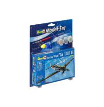 Revell 1:72 Focke Wulf Ta 152 H SET