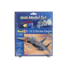 Revell 1:144 F-15E Strike Eagle SET repülő makett