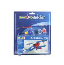 Revell 1:72 Fokker D VII SET