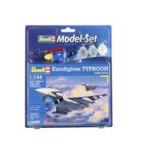 Revell 1:144 Eurofighter Typhoon (single seater) SET
