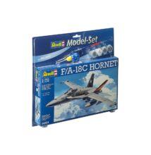 Revell 1:72 F/A-18C Hornet SET