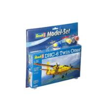 Revell 1:72 DHC-6 Twin Otter SET