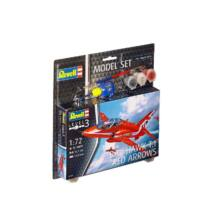 Revell 1:72 BAe Hakw T.1 Red Arrows