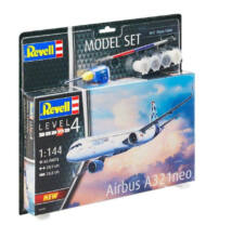 Revell 1:144 Airbus A321neo SET