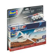 Revell 1:72 Maverick's F-14 Tomcat Top Gun Easy-Click SET