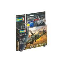 Revell 1:100 AH-64A Apache SET