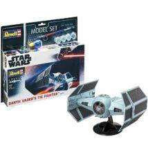 Revell 1:57 Star Wars Darth Vader's Tie Fighter SET