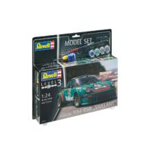 "Revell 1:24 Porsche 934 RSR ""Vaillant"" SET"