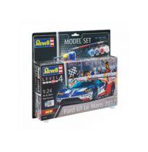 Revell 1:24 Ford GT Le Mans 2017 SET
