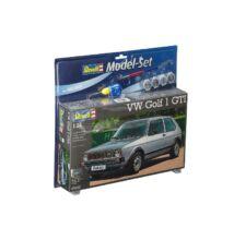 Revell 1:24 VW Golf 1 GTI SET