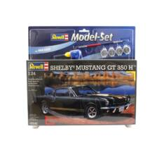 Revell 1:24 Shelby Mustang GT 350 H SET