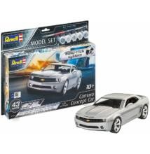 Revell 1:25 Camaro Concept Car Easy-Click SET