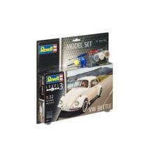 Revell 1:32 VW Beetle SET