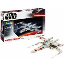 Revell 1:57 Star Wars X-Wing Fighter