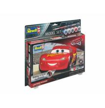 Revell 1:24 Lightning McQueen Easy-Click SET