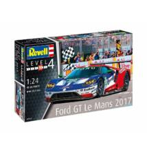 Revell 1:24 Ford GT Le Mans 2017