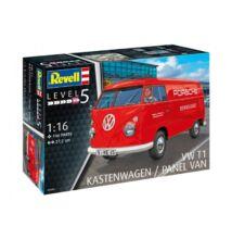 Revell 1:16 VW T1 Kastenwagen / Panel Van