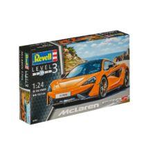 Revell 1:24 McLaren 570S