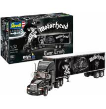 Revell 1:32 Motörhead Tour Truck Gift SET kamion makett