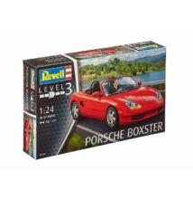 Revell 1:24 Porsche Boxster