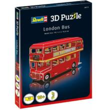 Revell London Busz mini 3D puzzle