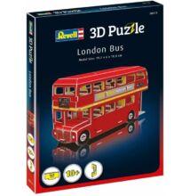 Revell London Busz mini 3D puzzle