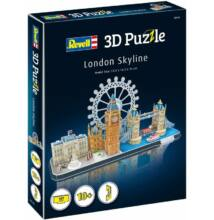 Revell London 3D puzzle