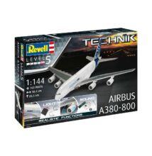 Revell 1:144 Airbus A380-800 TECHNIK