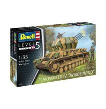 "Revell 1:35 Flakpanzer IV ""Wirbelwind"" (2cm Flak 38)"