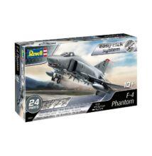 Revell 1:72 F-4 Phantom Easy-Click repülő makett